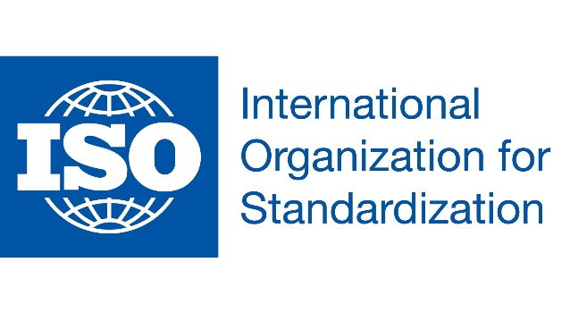 ISO: International Organization for Standardization